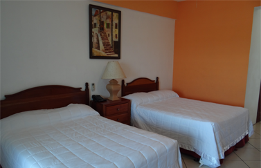 ACCOMMODATION-BELMOPAN